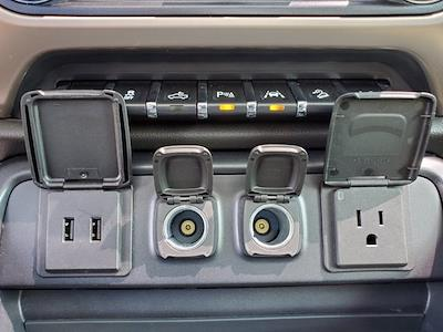 2017 GMC Sierra 1500 Crew Cab 4x4, Pickup #XR51142 - photo 23