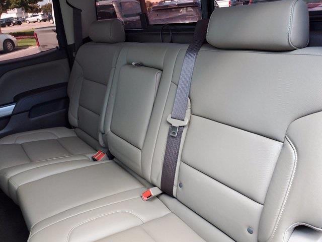 2018 Chevrolet Silverado 1500 Crew Cab 4x4, Pickup #XR51143 - photo 26