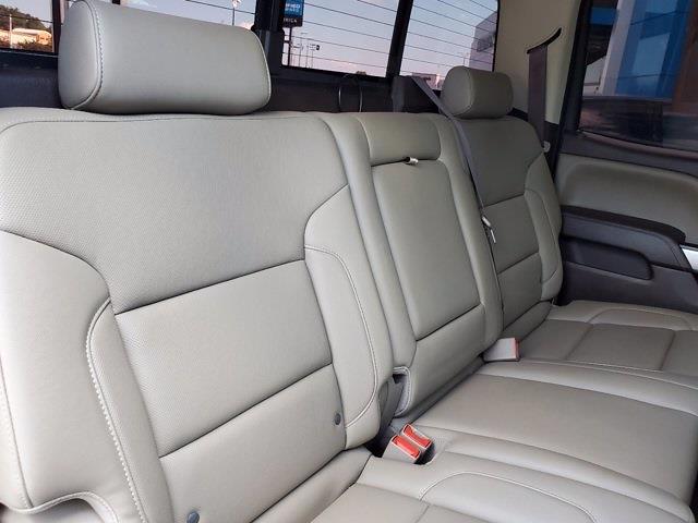 2018 Chevrolet Silverado 1500 Crew Cab 4x4, Pickup #XR51143 - photo 29