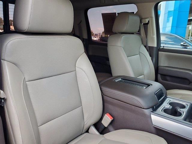 2018 Chevrolet Silverado 1500 Crew Cab 4x4, Pickup #XR51143 - photo 31