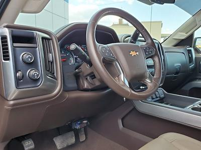 2018 Chevrolet Silverado 1500 Crew Cab 4x4, Pickup #XR51143 - photo 16