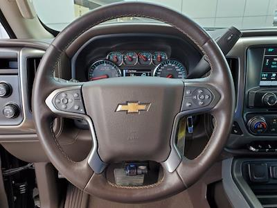 2018 Chevrolet Silverado 1500 Crew Cab 4x4, Pickup #XR51143 - photo 17