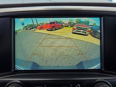 2018 Chevrolet Silverado 1500 Crew Cab 4x4, Pickup #XR51143 - photo 21