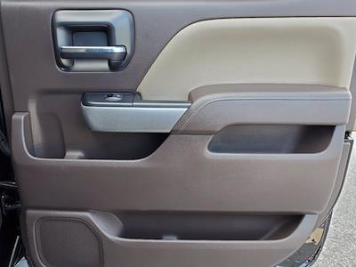 2018 Chevrolet Silverado 1500 Crew Cab 4x4, Pickup #XR51143 - photo 28