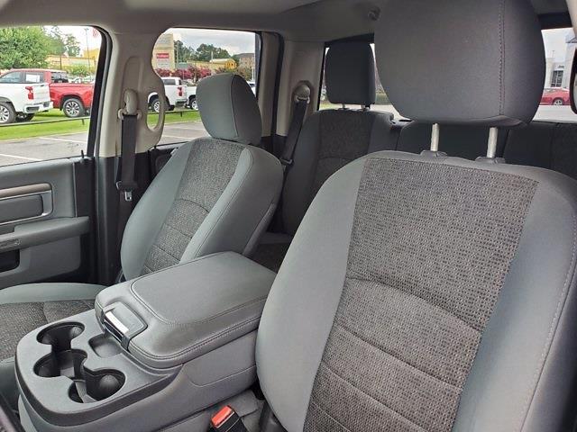 2016 Ram 1500 Quad Cab 4x2, Pickup #Z51027B - photo 13