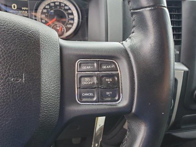 2016 Ram 1500 Quad Cab 4x2, Pickup #Z51027B - photo 17