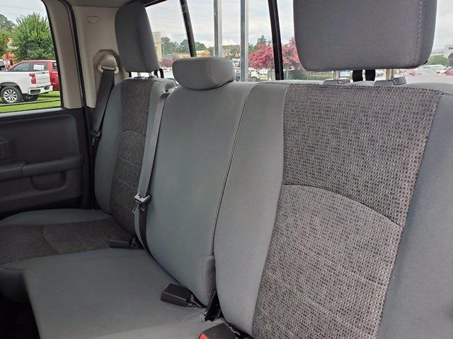 2016 Ram 1500 Quad Cab 4x2, Pickup #Z51027B - photo 25
