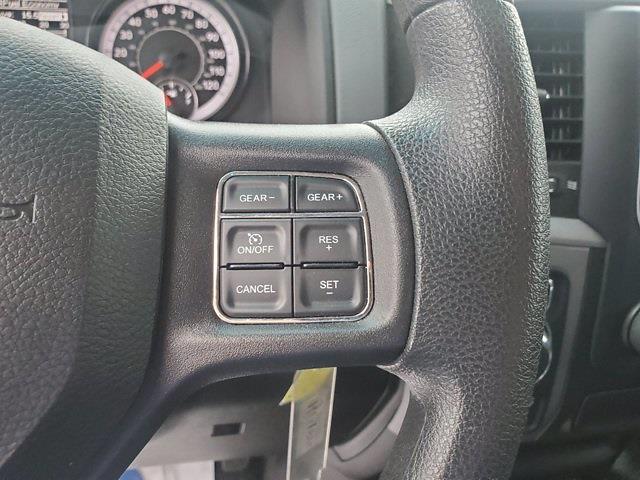 2020 Ram 1500 Crew Cab 4x4, Pickup #Z51204A - photo 16