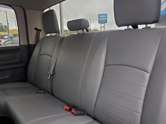 2020 Ram 1500 Crew Cab 4x4, Pickup #Z51204A - photo 27