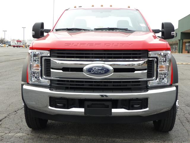 2017 F450 Reg Cab 4x2 XL #171129 - photo 3