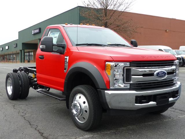 2017 F450 Reg Cab 4x2 XL #171129 - photo 4