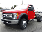 2017 F450 Reg Cab 4x2 XL #171129 - photo 1