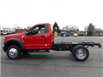 2017 F450 Reg Cab 4x2 XL #171129 - photo 7