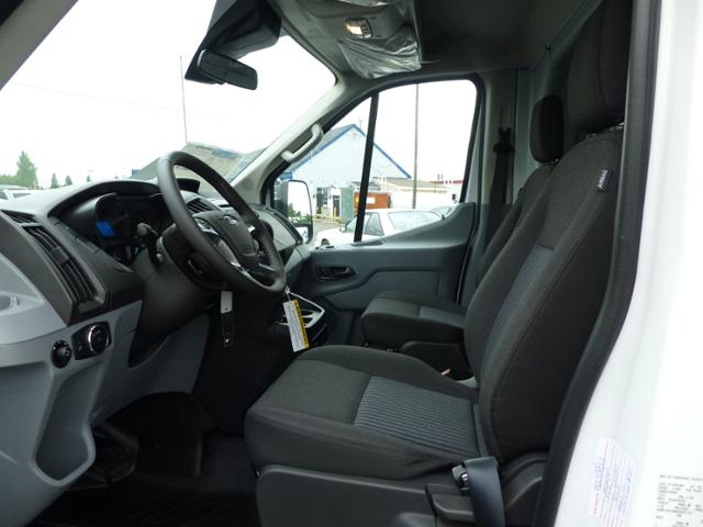 2017 T350 Transit Cutaway w/11' Utility Body #171910 - photo 10