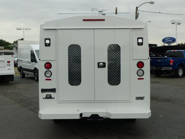 2017 T350 Transit Cutaway w/11' Utility Body #171910 - photo 6