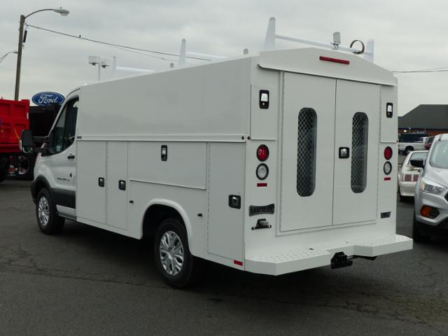 2017 T350 Transit Cutaway w/11' Utility Body #171910 - photo 2