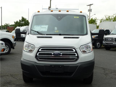 2017 T350 Transit Cutaway w/11' Utility Body #171910 - photo 3