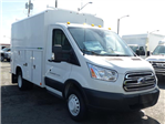 2017 T350 Transit Cutaway w/11' Aluminum Utility Body #172092 - photo 4
