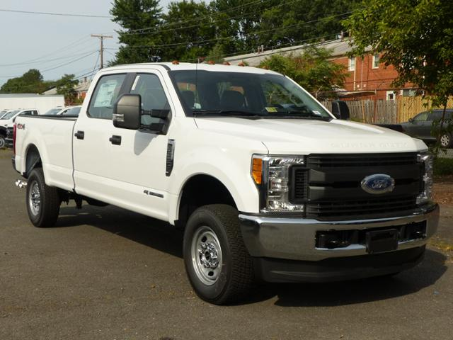 2017 F250 Crew Cab 4x4 XL 8' Bed #172160 - photo 4