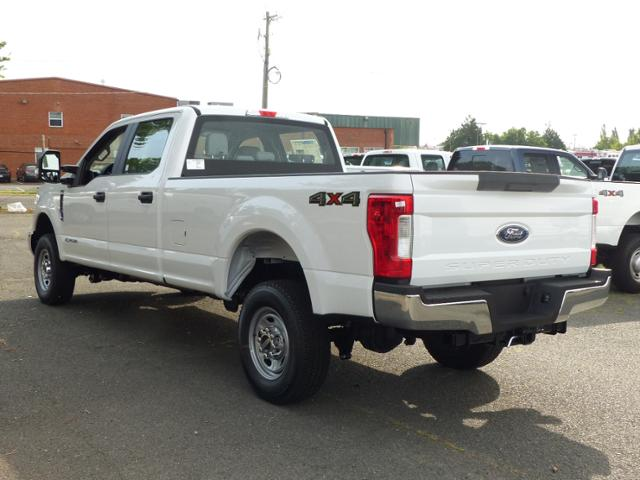 2017 F250 Crew Cab 4x4 XL 8' Bed #172160 - photo 2