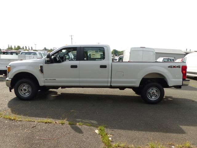 2017 F250 Crew Cab 4x4 XL 8' Bed #172160 - photo 7