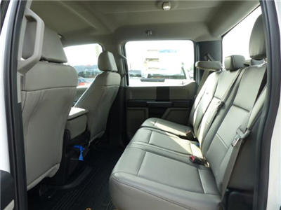 2017 F250 Crew Cab 4x4 XL 8' Bed #172160 - photo 10