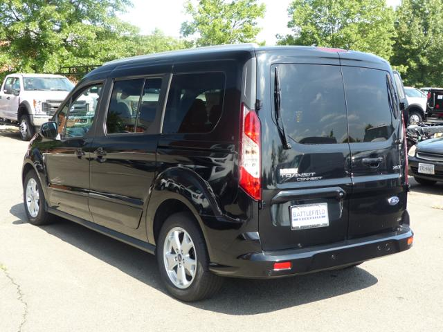 2017 Transit Connect Wagon XLT LWB WAGON #172594 - photo 2
