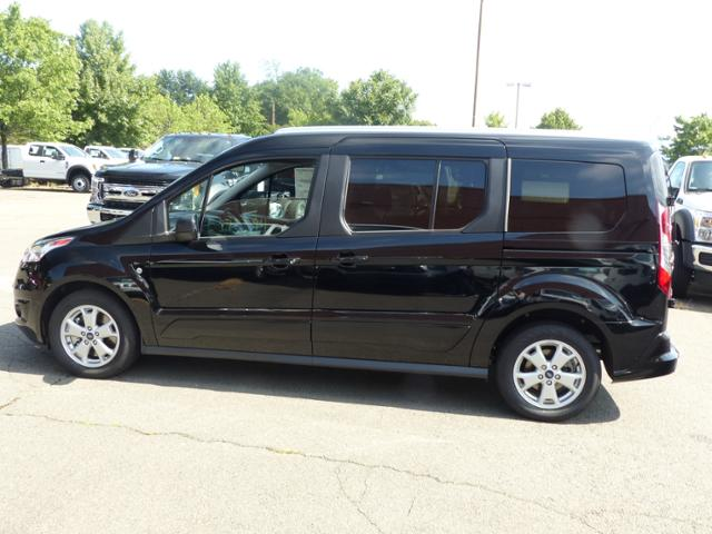 2017 Transit Connect Wagon XLT LWB WAGON #172594 - photo 7