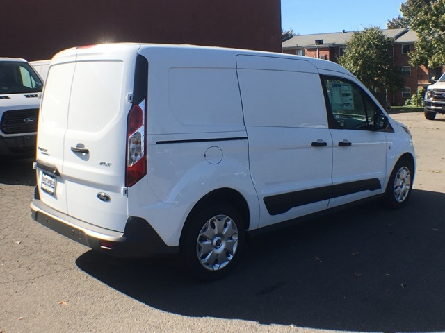 2017 Transit Connect Van XLT LWB CARGO #172595 - photo 6