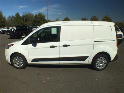 2017 Transit Connect Van XLT LWB CARGO #172595 - photo 8