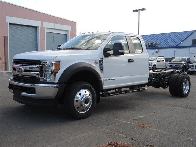 2017 F550 4WD SuperCab Chassis #172684 - photo 1