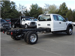2017 F550 4WD SuperCab Chassis #172684 - photo 5