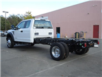 2017 F550 4WD SuperCab Chassis #172684 - photo 2