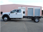 2017 F550 4WD SuperCab Chassis #172684 - photo 7