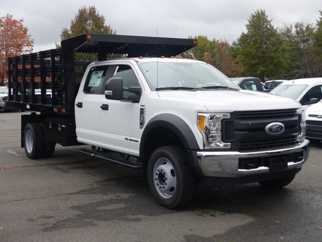 2017 F450 2WD Crew Cab W/ #172796 - photo 4