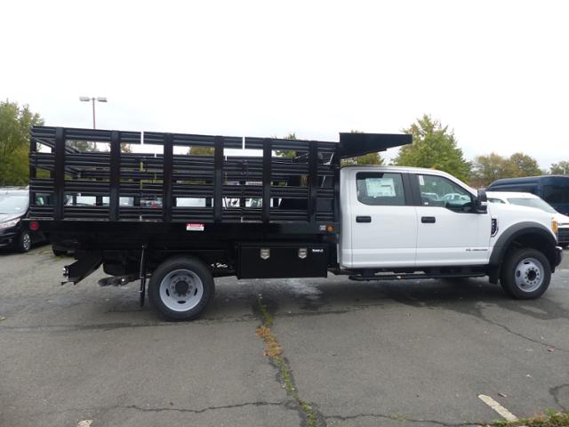 2017 F450 2WD Crew Cab W/ #172796 - photo 5