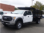 2017 F450 2WD Crew Cab W/ #172796 - photo 1