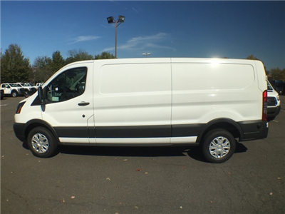 2017 T250 148 LOW RF CARGO VAN #172832 - photo 8