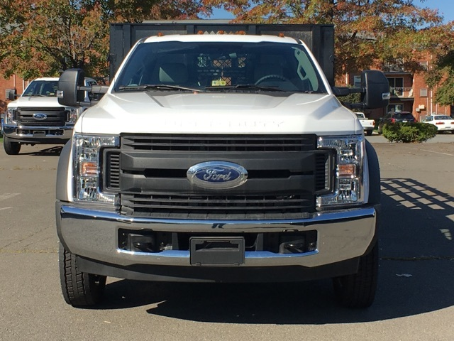 2017 F450 2WD Reg Cab w/ 12' Stake Body #173064 - photo 3