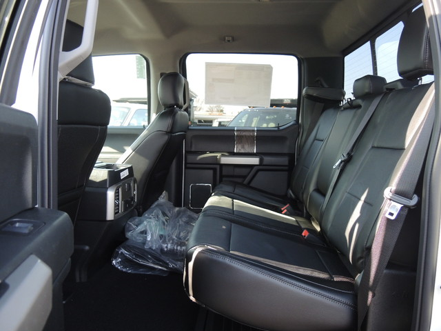 2017 F350 4WD Crew Cab Long Bed #173184 - photo 10