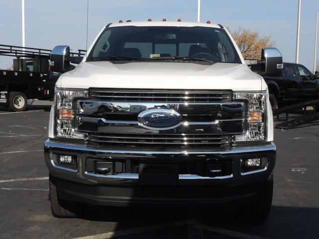 2017 F350 4WD Crew Cab Long Bed #173184 - photo 3