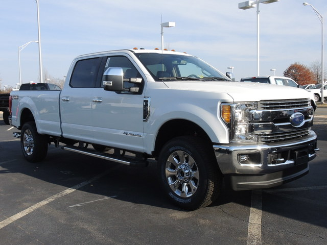 2017 F350 4WD Crew Cab Long Bed #173184 - photo 4