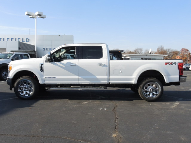2017 F350 4WD Crew Cab Long Bed #173184 - photo 7