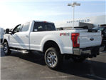 2017 F350 4WD Crew Cab Long Bed #173184 - photo 1