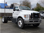 2017 F750 Reg Cab 25,999 GVWR 176 WB #T17077 - photo 4