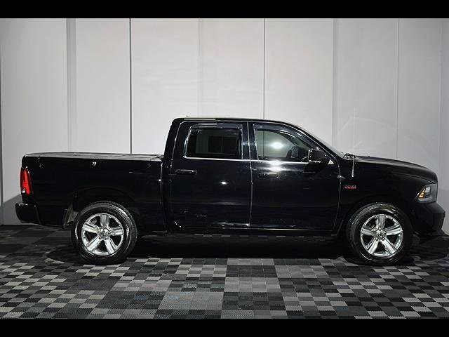2014 Ram 1500 Crew Cab 4x4,  Pickup #BB03700B - photo 12
