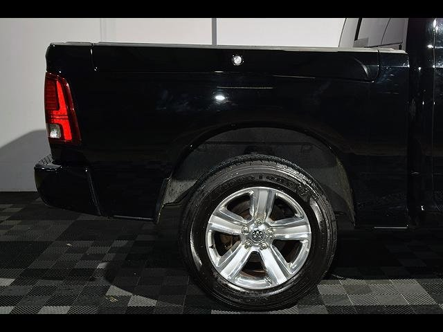 2014 Ram 1500 Crew Cab 4x4,  Pickup #BB03700B - photo 13