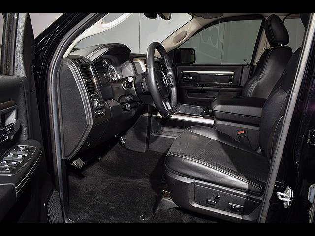 2014 Ram 1500 Crew Cab 4x4,  Pickup #BB03700B - photo 17