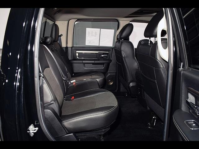 2014 Ram 1500 Crew Cab 4x4,  Pickup #BB03700B - photo 19