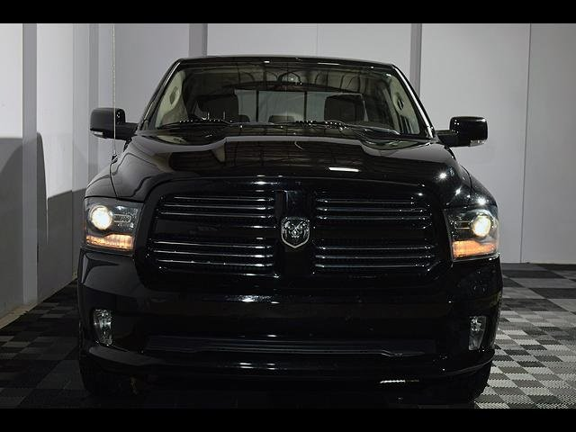2014 Ram 1500 Crew Cab 4x4,  Pickup #BB03700B - photo 3